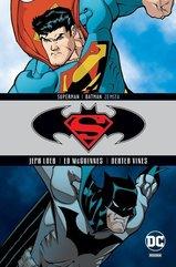 Superman / Batman Tom 4 Zemsta