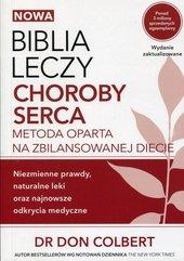 Nowa Biblia leczy choroby serca