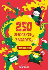 250 smoczych zagadek