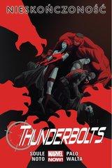 Thunderbolts - Nieskończoność Tom 3