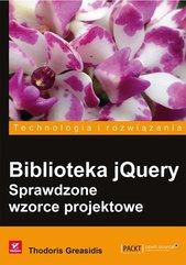 Biblioteka jQuery Sprawdzone wzorce projektowe