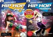 Szkoła Tańca HIP HOP Juniors / HIP HOP Masters