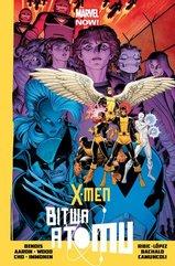 X-Men - Bitwa Atomu