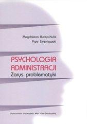 Psychologia administracji