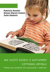 Jak uczyć dzieci z autyzmem czytania umysłu