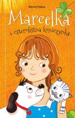 Marcelka i czterolistna koniczynka