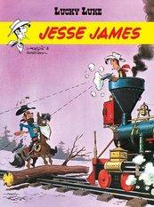 Lucky Luke Jesse James