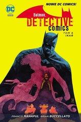 Batman Detective Comics, tom 6, Ikar