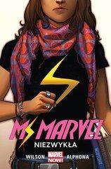 Ms Marvel Niezwykła Tom 1
