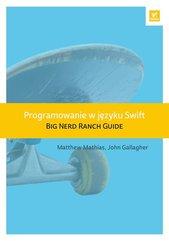 Programowanie w języku Swift