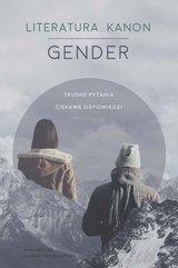 Literatura Kanon Gender