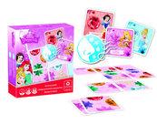 DISNEY PRINCESS Game Box