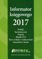 Informator księgowego 2017