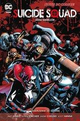 Suicide Squad - Oddział Samobójców tom 2 Zderzenie ze ścianą