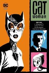 Catwoman Tom 2 Nie ma lekko