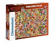 Impossible Puzzle Emoji 1000