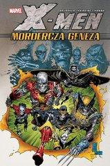 X-Men - Mordercza geneza Marvel Classic
