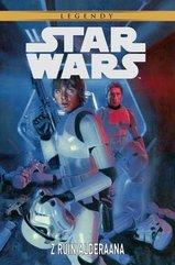 Star Wars - Z ruin Alderaana Star Wars Legendy