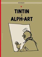 Tintin i alph-art. Przygody Tintina