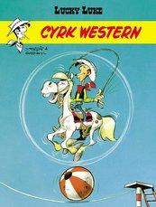 Cyrk Western Lucky Luke