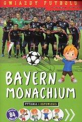 Gwiazdy futbolu Bayern Monachium