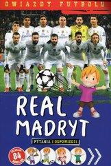 Gwiazdy futbolu Real Madryt