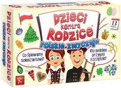 Dzieci kontra Rodzice Polskie Zwyczaje