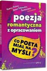 Poezja romantyczna z opracowaniem