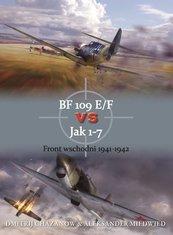 BF 109 E/F vs Jak 1-7