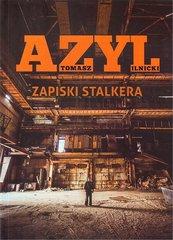 Azyl Zapiski stalkera