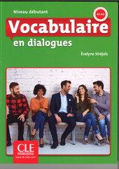 Vocabulaire en dialogues Niveau debutant + CD