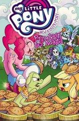 Mój Kucyk Pony Przyjaźń to magia Tom 8