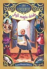 100 sukienek Jeśli magia działa
