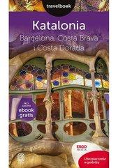 Katalonia Barcelona Costa Brava i Costa Dorada Travelbook