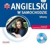 Angielski w samochodzie Idiomy