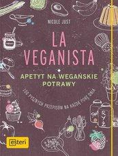 La Veganista Apetyt na wegańskie potrawy