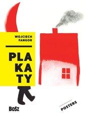 Fangor Plakaty