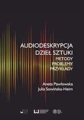 Audiodeskrypcja dzieł sztuki