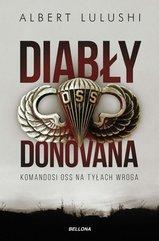 Diabły Donovana Komandosi OSS na tyłach wroga