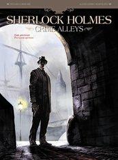 Sherlock Holmes Crime Alleys Tom 1 Sherlock Holmes