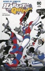 Harley Quinn Tom 4 Do broni