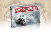 Monopoly: Skyrim