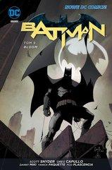 Batman Tom 9 Bloom