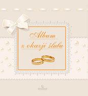 Album z okazji ślubu