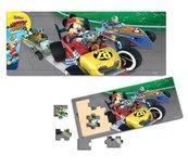 Układanka Mickey and the Roadster Racers 21