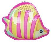 Skarbonka rybka różowa