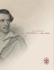 Dziennik z lat 1847-1849