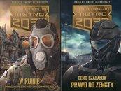 Uniwersum Metro 2033 Prawo do zemsty / W ruinie