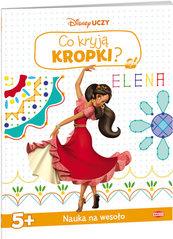 Co kryją kropki Elena z Avaloru 5 +