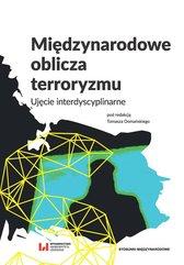 Międzynarodowe oblicza terroryzmu